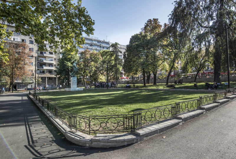 Living in Belgrade, Serbia   Stari Grad District