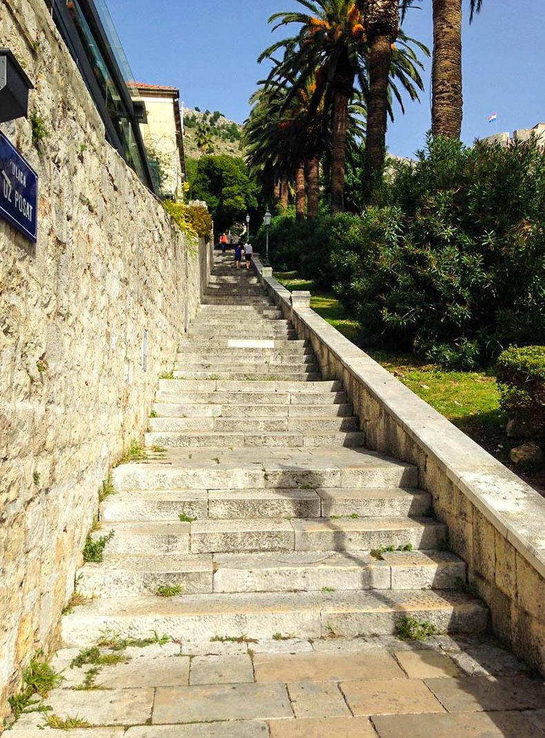 Dubrovnik-Croatia