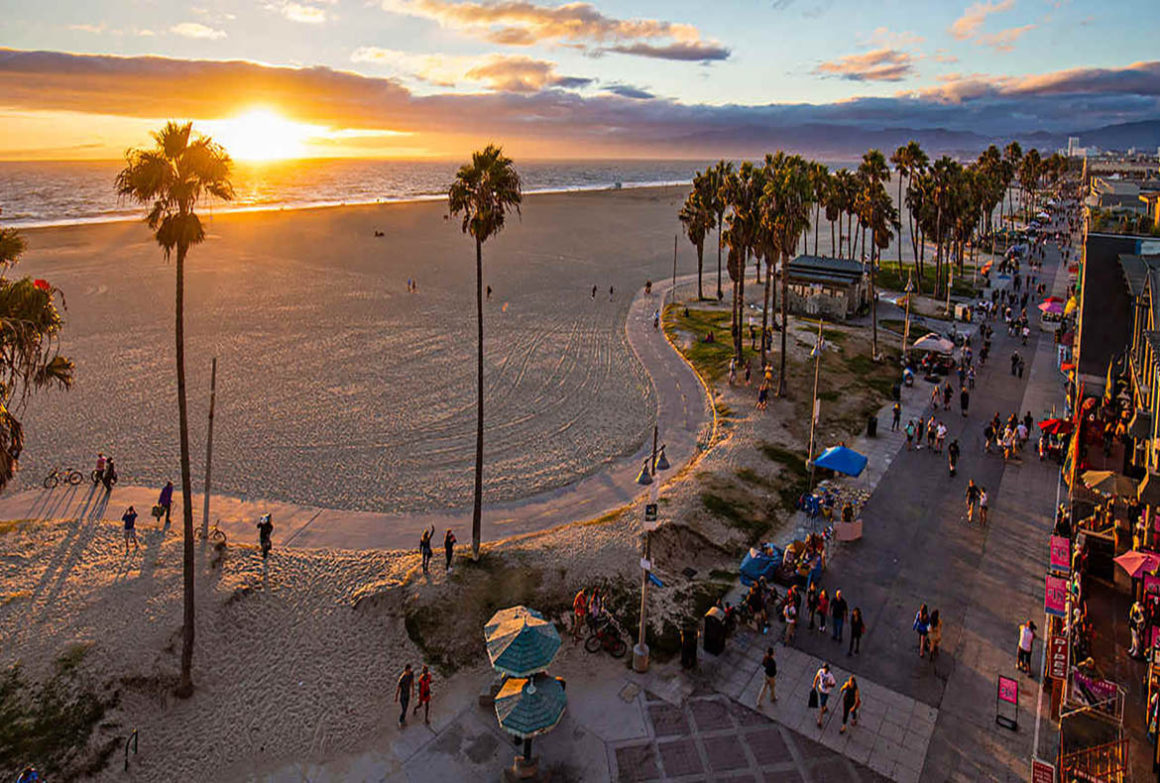 Venice Beach-California