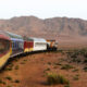 Riding the Marrakech Express