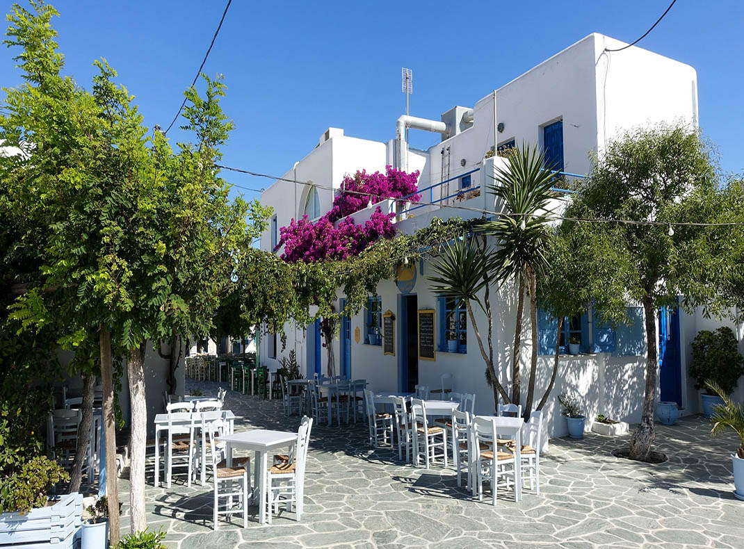 Folegandros-Greece
